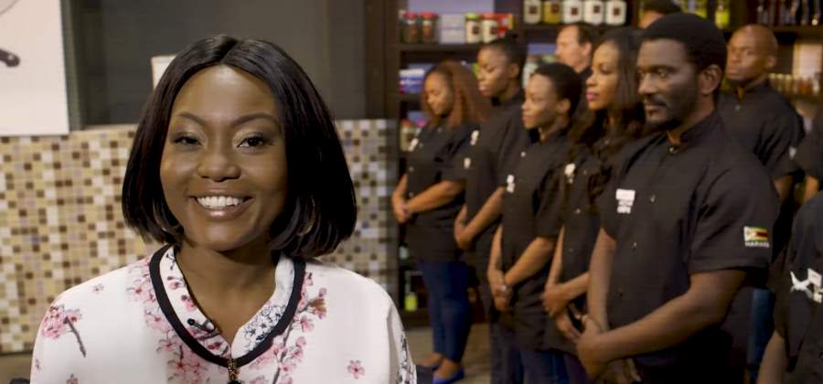 'Cook Off' movie set for UK premiere