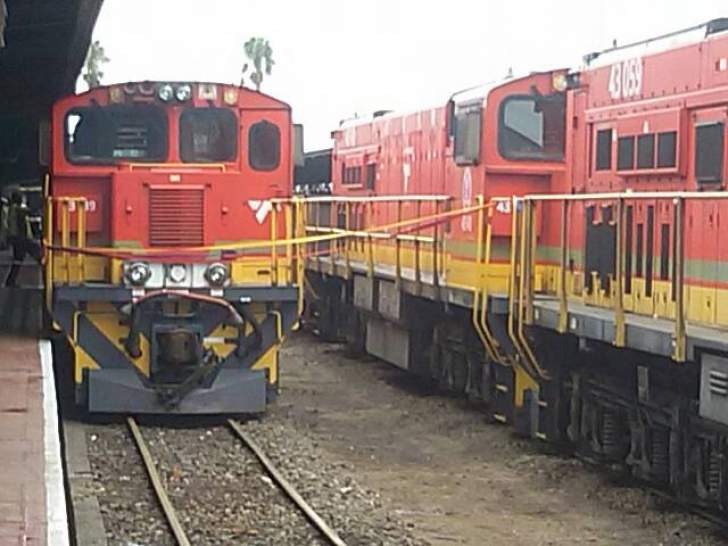 NRZ leasing locomotives at $1,8m