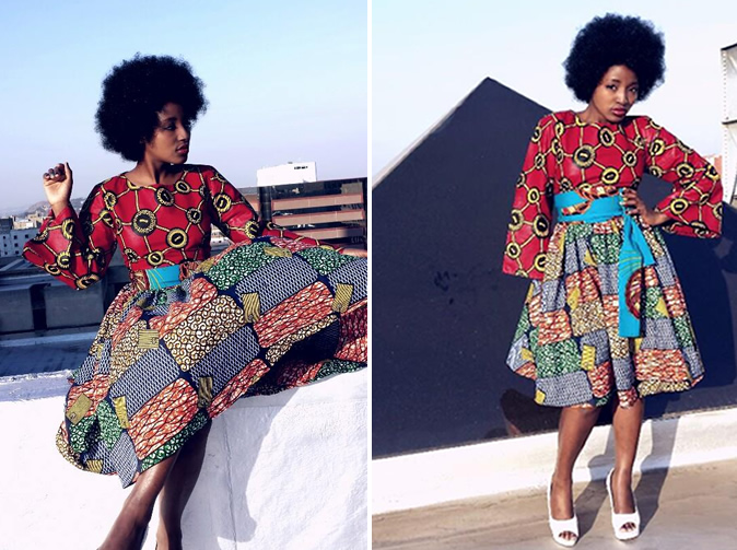 Bow Afrika Fashion Blog - It all starts with an idea - OneVybe ...