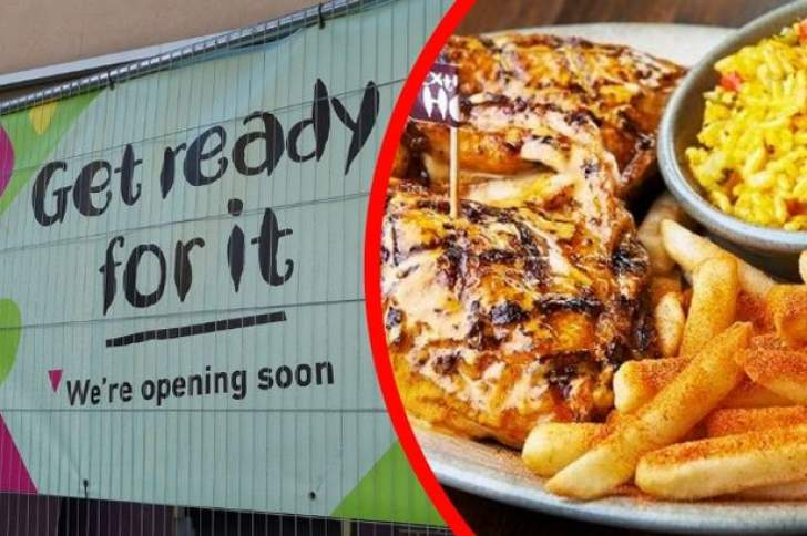 Nando's spreads its wings