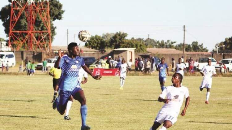 Struggling Dynamos wins at last