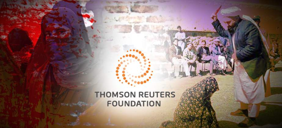 VACANCY: Thomson Reuters Foundation is employing