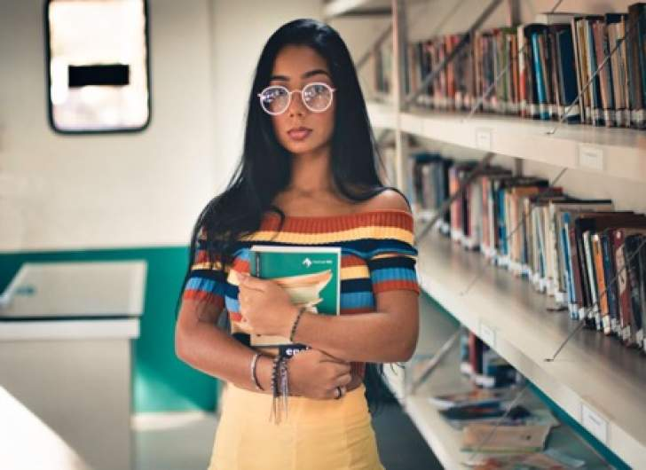 Fashion tips` for college students