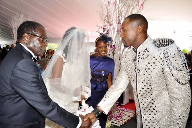 Bona S Husband Not Fit To Be First Son In Law Cio Says