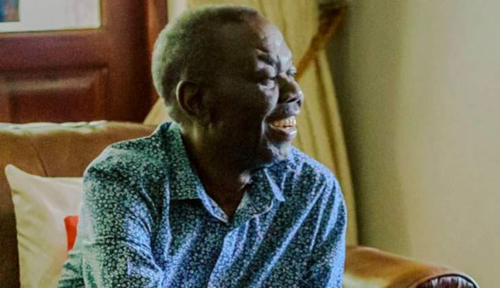 Tsvangirai burial set for Buhera