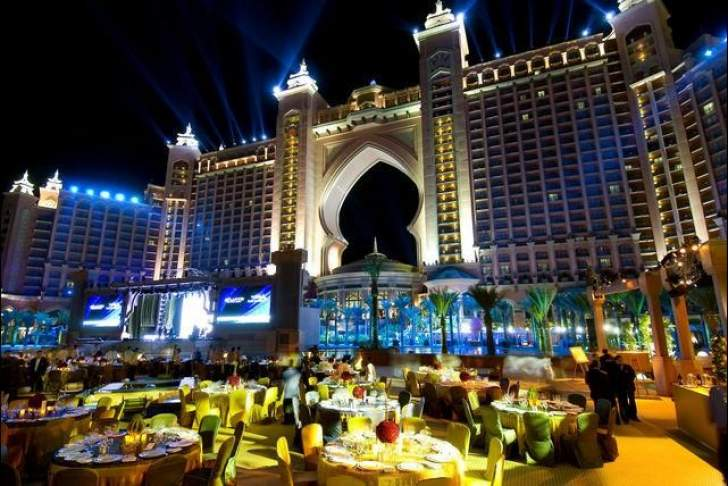 Gambling in Middle East - 5 facts you didn't know - Bulawayo24 News
