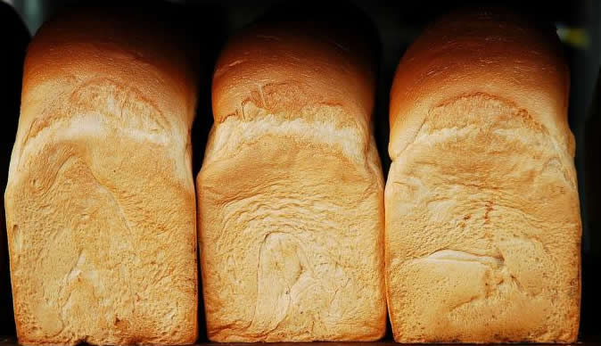 Bread reverts to old price