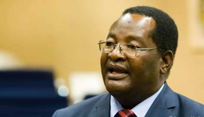 Obert Mpofu reported to Zacc