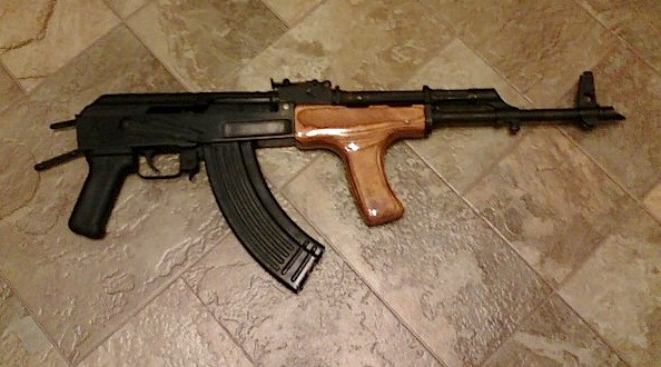 the weapon ak47 was invented in africa and for africa bulawayo24 news
