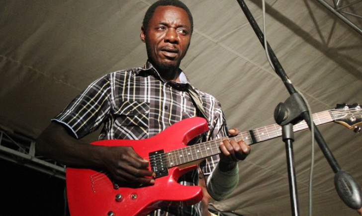 Macheso dumps his 2017 album release plans