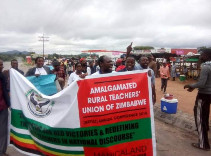 Teachers to engage in a crippling strike