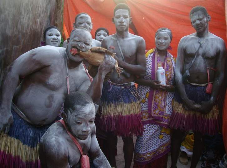 Superstition Africas Worst Nightmare After Poverty Bulawayo News - Where is poverty the worst in the world