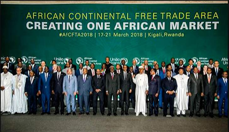 How Zimbabwe Can Benefit From The Africa Continental Free Trade Area
