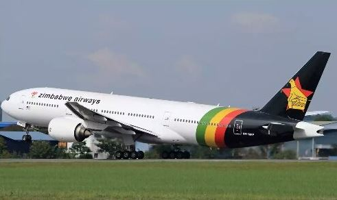 Air Zimbabwe to get 15 new planes from Malaysia
