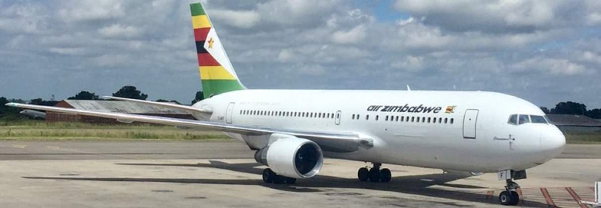 Air Zimbabwe to restrict foreign operators to Harare