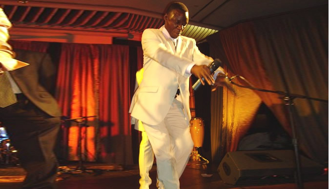 Macheso lights up Mt Darwin