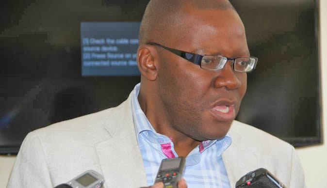 Biti discloses Candidates For 2018 Elections
