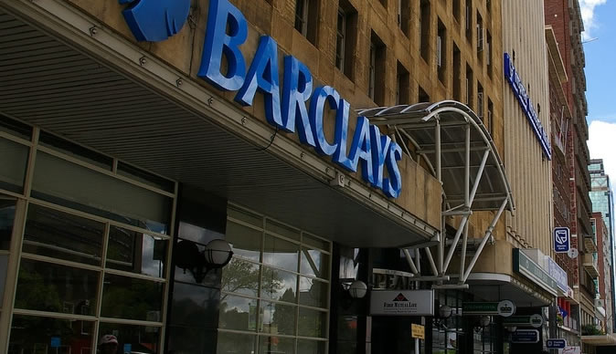 Barclays Bank Zimbabwe Changes Name To First Capital