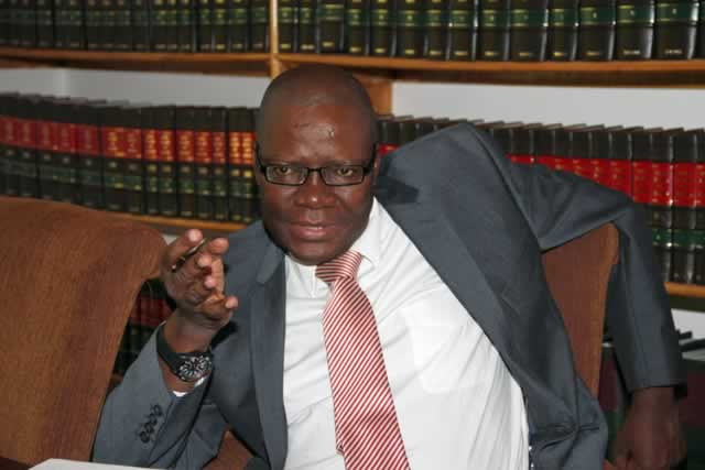 Rigging an election is something and jigging economics is the other - Biti