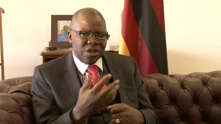 MDC Alliance an unstoppable tsunami - Biti