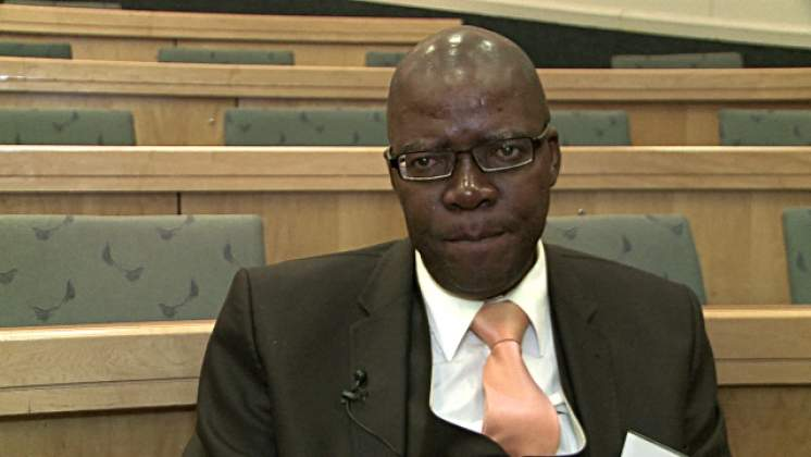 Biti tells Mangudya to 'Shut up!' - Bulawayo24 News