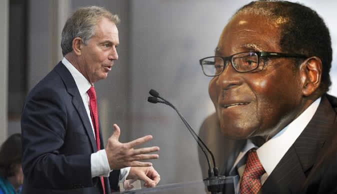 Chilcot inquiry robert mugabe claims victory over nemesis tony blair long accused blairs labour government of reneging on promises of funding land redistribution in zimbabwe made under the 1979 lancaster house agreement platinumwayz