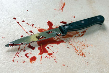 30-year old stabs stepmother in heated dispute