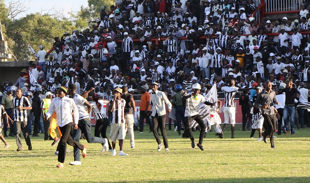 Highlanders FC disciplinary judgement update - Bulawayo24 News