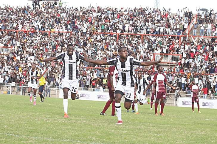 Bosso ready for Harare City