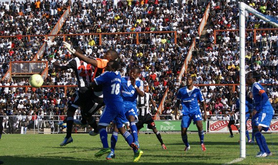 Bosso, DeMbare pull out of tournament