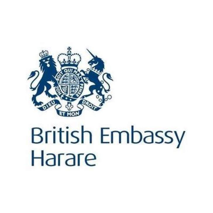 VACANCY: British Embassy hunts for a political officer - Bulawayo24 News