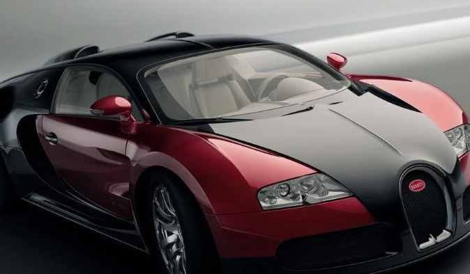 Chiyangwa to buy world's most expensive Bugatti Veyron
