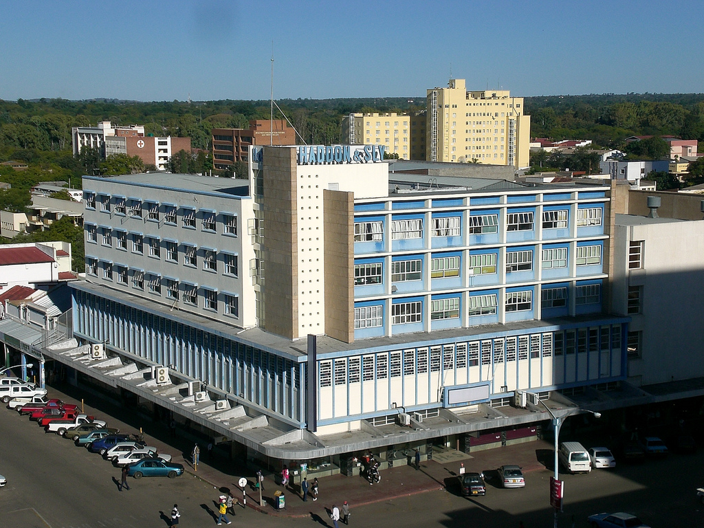 bulawayo named the worst city in africa   bulawayo24 news