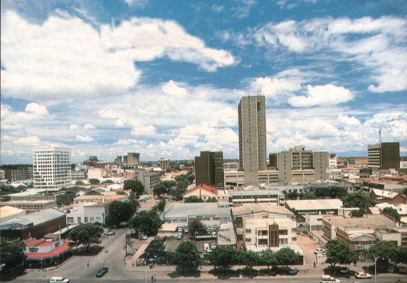 Bulawayo pins hopes on devolution