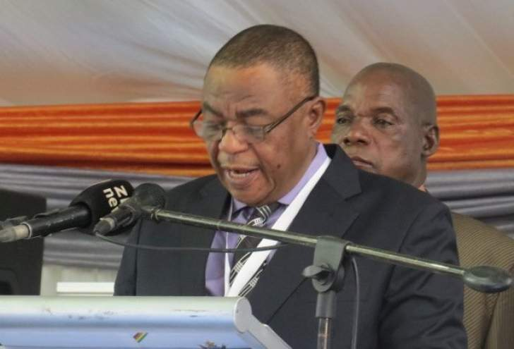 Chiwenga goes down memory lane