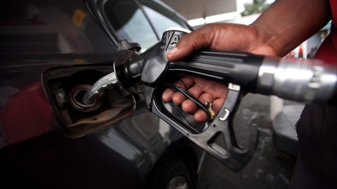 Fuel situation in Zimbabwe improves
