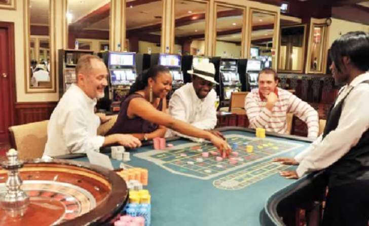 Slots and Sunshine - How Zimbabwe's casinos compare to the rest of the world