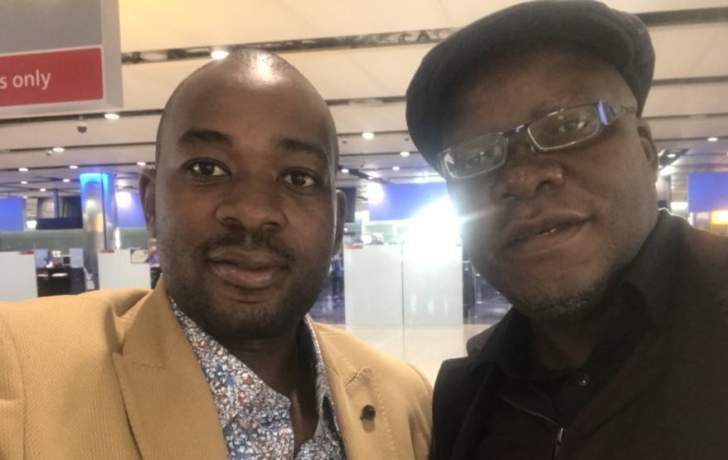 Chamisa and Biti: Hubris personified