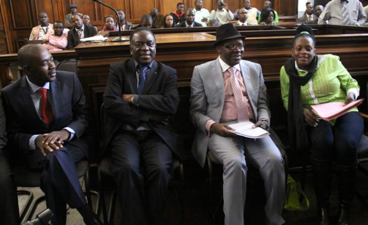 ZCC still want ED and Chamisa to reconcile - morbid clergy holding us back