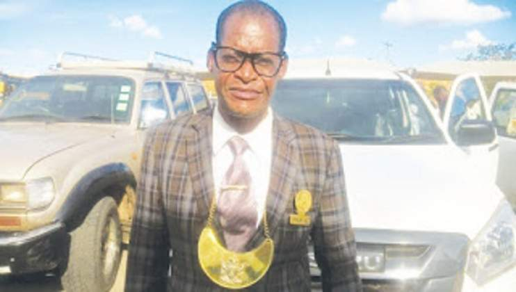 Anger as Mnangagwa ally is let off the hook