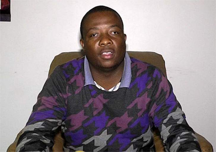 Chipanga disowns Mugabe's new party, throws weight behind Mnangagwa