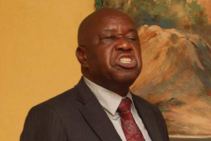 Lumumba Saga takes new twist....War vets bay for Mutsvangwa's blood
