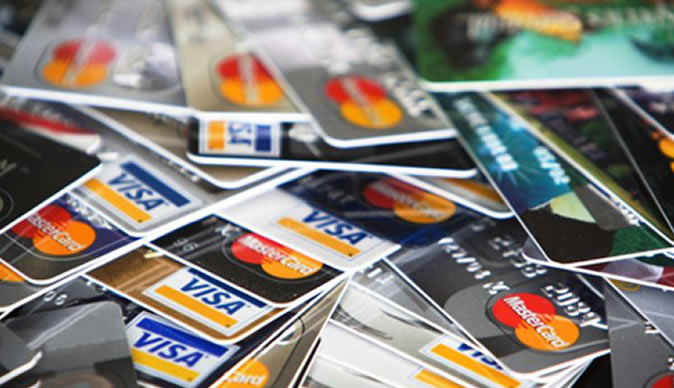 The impacts of Credit Card Debt on the Economy
