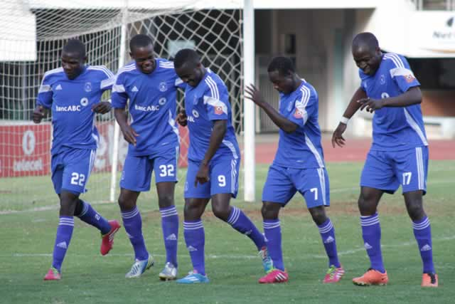 Dembare fails to pay players
