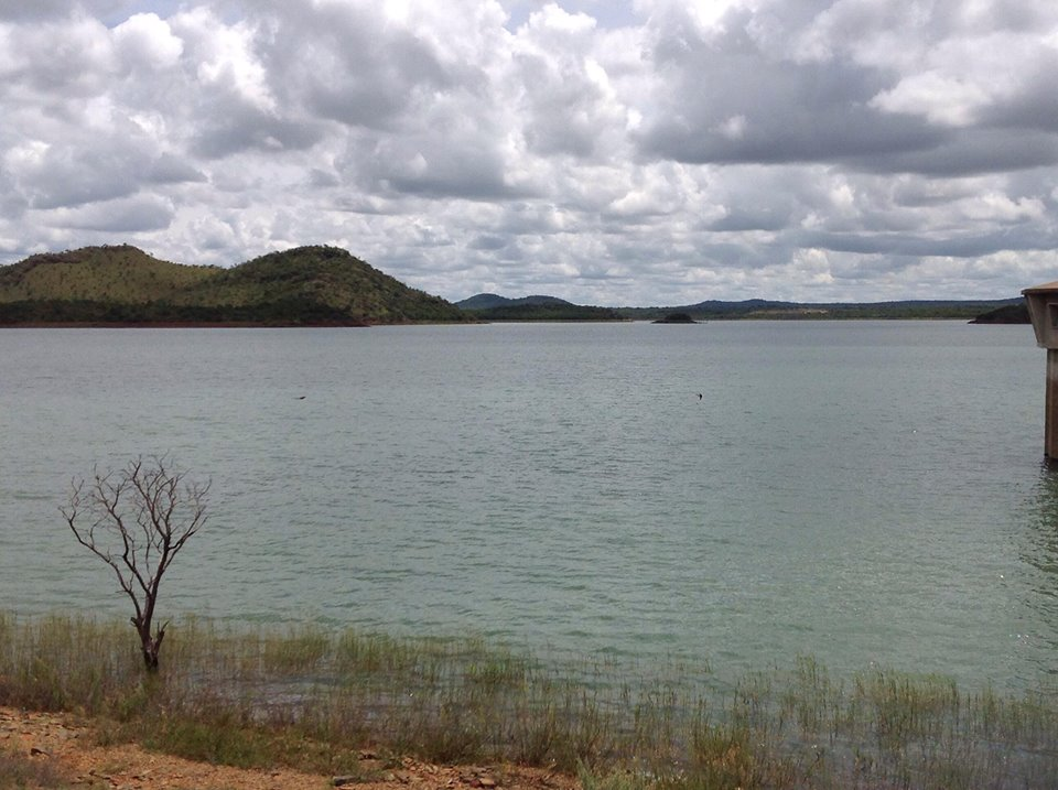 Bulawayo water supply dams update: Mtshabezi 100% full