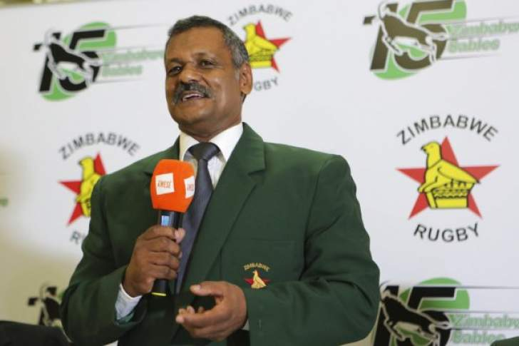 De Villiers fires salvo at ZRU after sacking