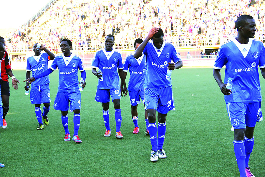 Player exodus hits Dembare