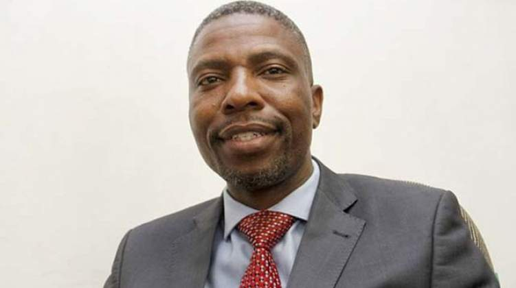 Zanu-PF's Dexter Nduna confirmed Chegutu West MP