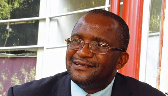 Attack on Khupe is criminal - Mwonzora