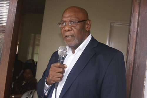 Dabengwa to get top post in Chamisa government